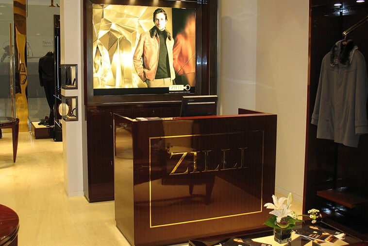 Zilli - The Dubai Mall
